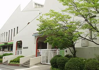 鶴山台明徳幼稚園について